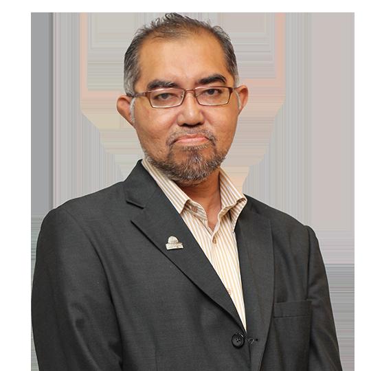Assoc. Prof. Dr. Hafidzi Mohd Noor