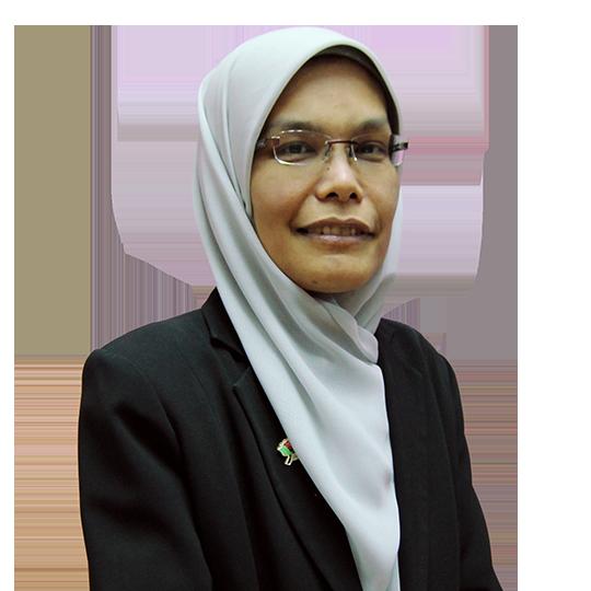 Rohayah Mohd Zain