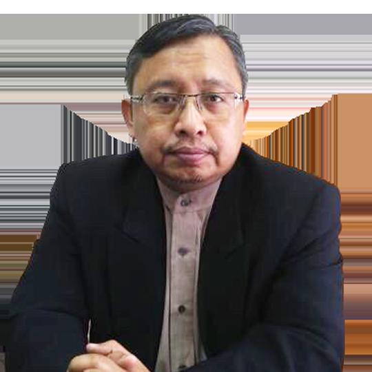 Mohd Fadzil Saleh