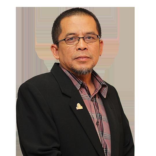 Dr. Ir. Selamat Aliman
