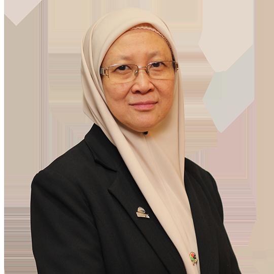 Dr. Fauziah Mohd Hasan (FRCOG UK)