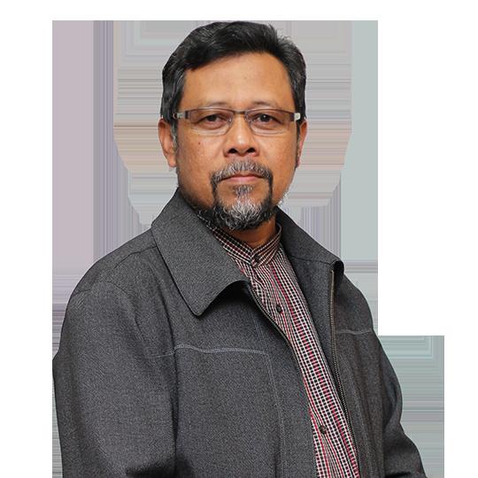 Assoc. Prof. Dr. Mohd Zin Kandar