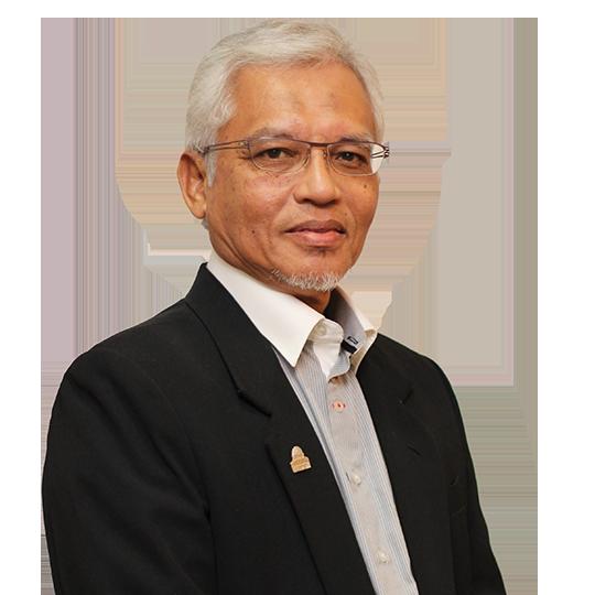 Dr. Mohd Tahir Abdul Rahman