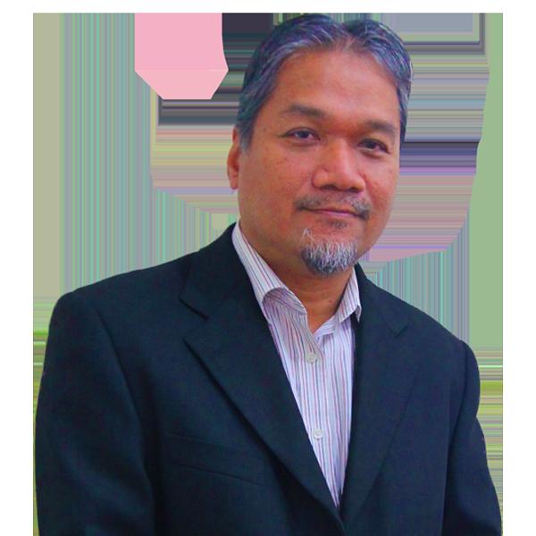 Assoc. Prof. Dr. Mohamed Ikram Mohamed Salleh