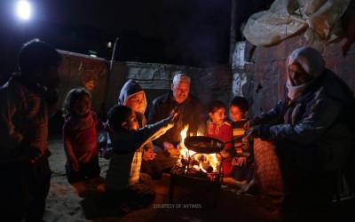 i4Syria : Winter Project (Shitaa)
