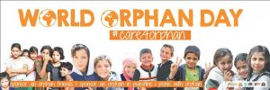 World Orphan Day