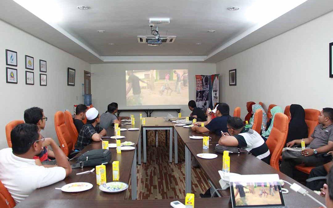 MyCARE terima lawatan PKPU Aceh