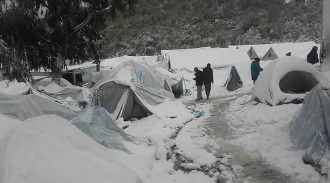 Winter Relief 2016