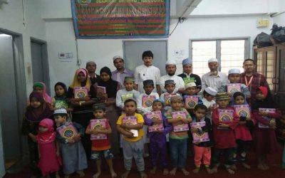 Ziarah Madrasah Talimul Islam Seri Kembangan