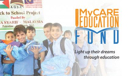 MyCARE Education Fund