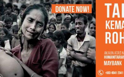 Tabung Kemanusiaan Rohingya
