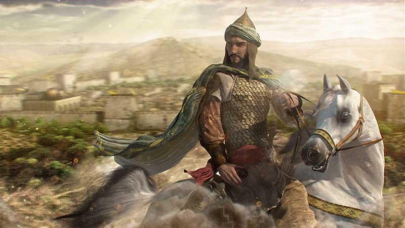 2 Oktober 1187 | Memperingati Pembebasan Baitul Maqdis Oleh Salahuddin al-Ayyubi
