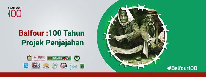 Balfour: 100 Tahun Projek Penjajahan