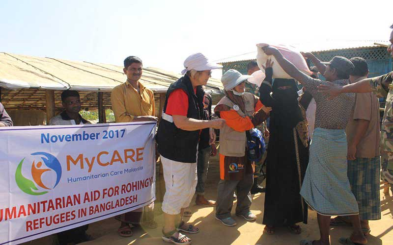 Misi Cox's Bazar 3: Gifts of Smiles