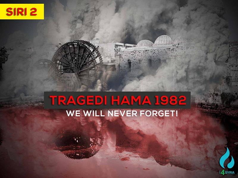 Tragedi Hama | Siri 2
