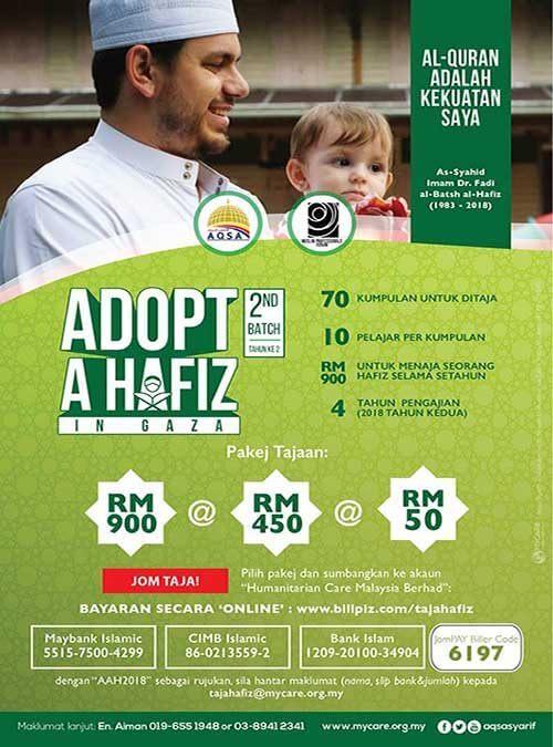 Membina generasi al-Quran