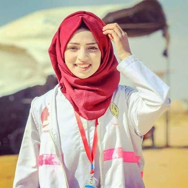 Sukarelawan MyCARE dibunuh Zionis Israel