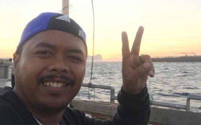 Catatan Flotila ke Gaza oleh Bro Aiman