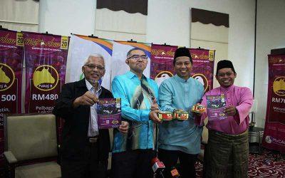 MyKorban sasar RM 1.5 juta