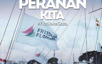 Seruan buat seluruh rakyat Malaysia yang cintakan keamanan