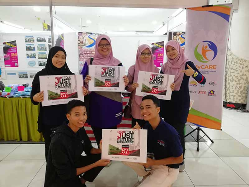 MyCARE Johor di Plaza Angsana