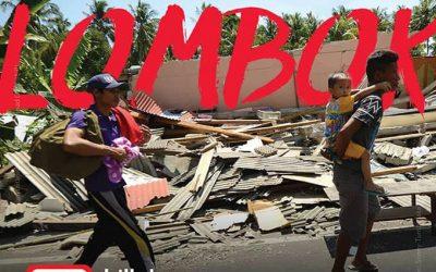Tabung Kecemasan Lombok