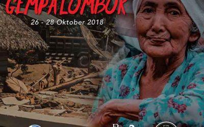 Misi Bantuan Gempa Lombok 4.0