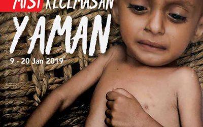 Misi Kecemasan Yaman