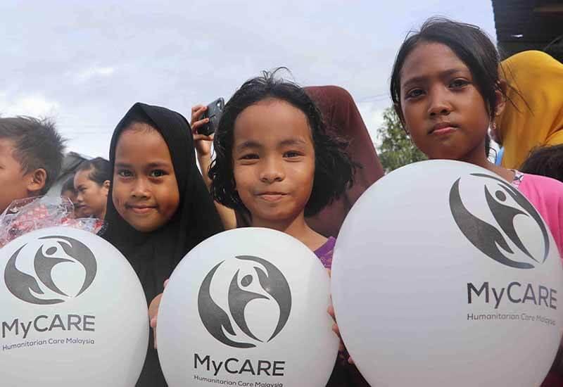 Laporan keseluruhan Misi Perahu4Palu & Tsunami Banten, Jawa Barat