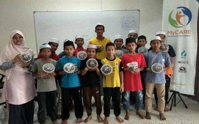 Jom Ceriakan RamadanMu 2.0