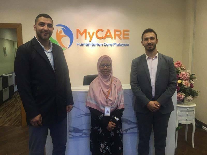 MyCARE & Takaful teruskan kerjasama