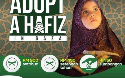 Projek Adopt a Hafiz 2020