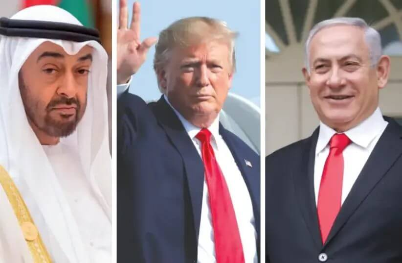 Hubungan diplomatik UAE – Israel khianati Palestin