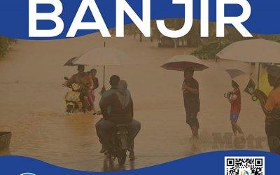 Tabung Kecemasan Banjir 2021
